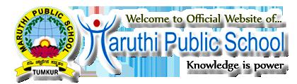 Maruthi Public School